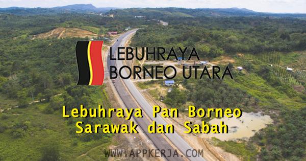 Lebuhraya Pan Borneo
