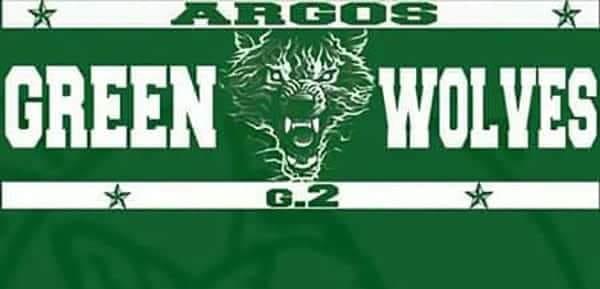 """""""GREEN WOLVES"""": Κατηγορούμε την ΕΠΣ Αργολίδας - Στηρίζουμε πάνω από όλα μόνο την διοίκηση"""