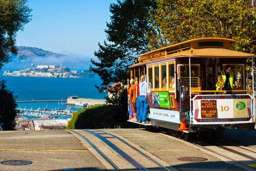 Roteiro de 2 dias por San Francisco