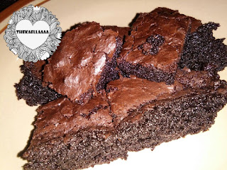 Oh my Brownies