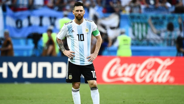 L'Inter Milan rêve de se payer Lionel Messi
