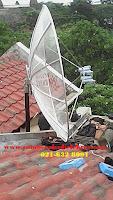 Toko Parabola Venus Online Kapuk, Kecamatan Cengkareng