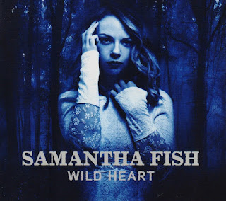 Samantha Fish Wild heart