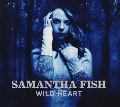 Samantha Fish: Wild heart (2015)