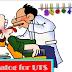 Contoh Teks Dialog Expressing Symptoms Untuk UTS