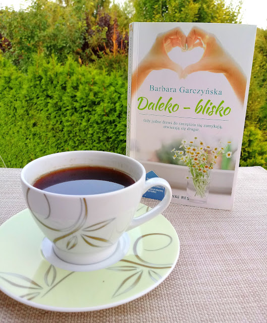 książka, kawa, okładka