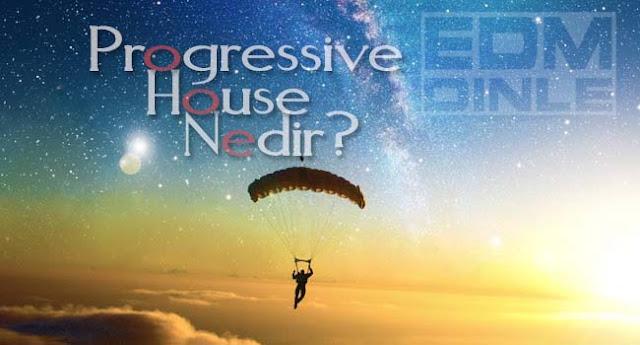 progressive house nedir