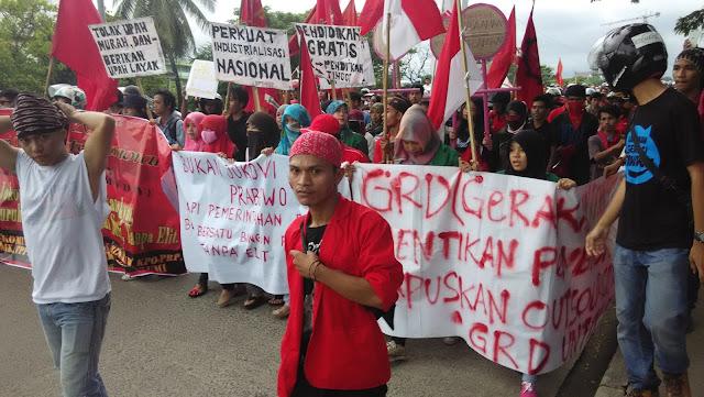 Perjuangan Buruh, adalah Perjuangan Memenangkan Kasus