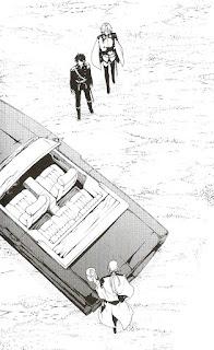 "Reseña de ""Seraph of the End"" (Owari no Seraph 終わりのセラフ) vol. 12 - Norma Editorial"