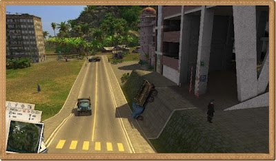 Tropico 3 PC Games Gameplay