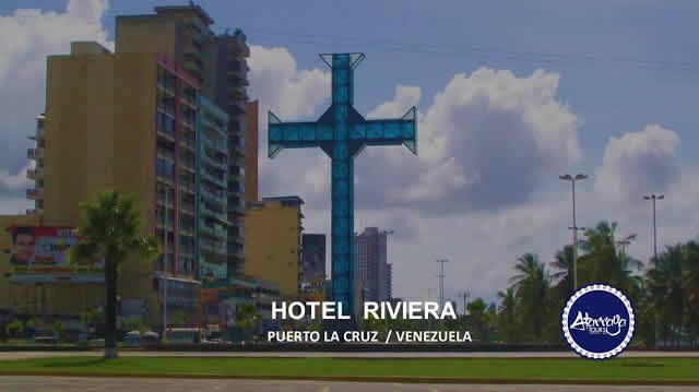 imagen Hotel Riviera en Puerto la cruz