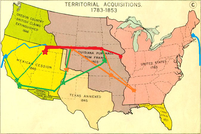 Us Frost Line Map Globalinterco - Frost line map us