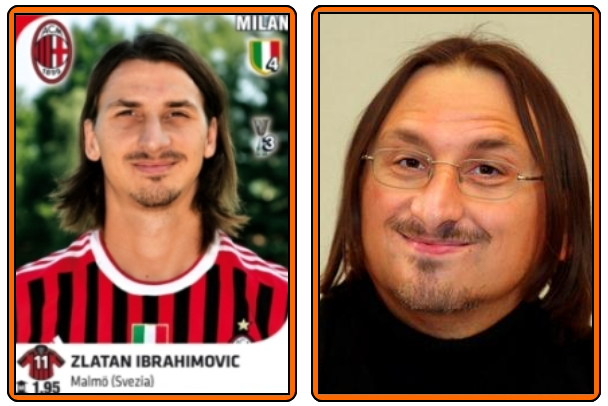 Image result for ibrahimovic lookalike