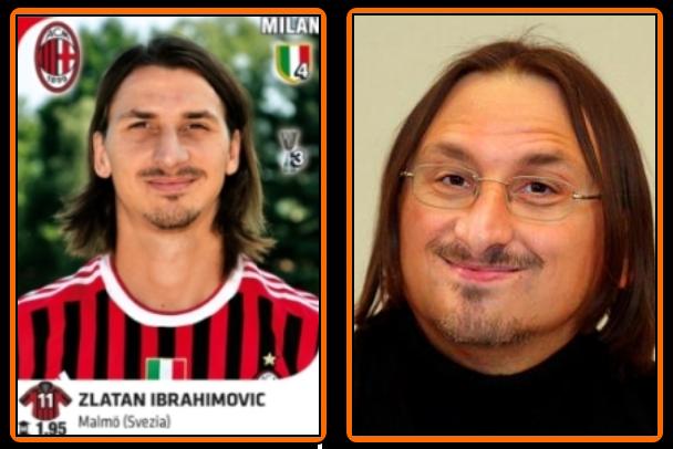 Image result for ibrahimovic lookalike