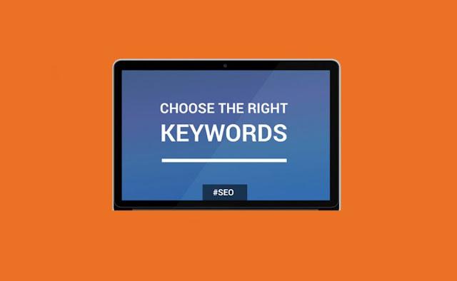 Cara Menentukan Keyword Blog