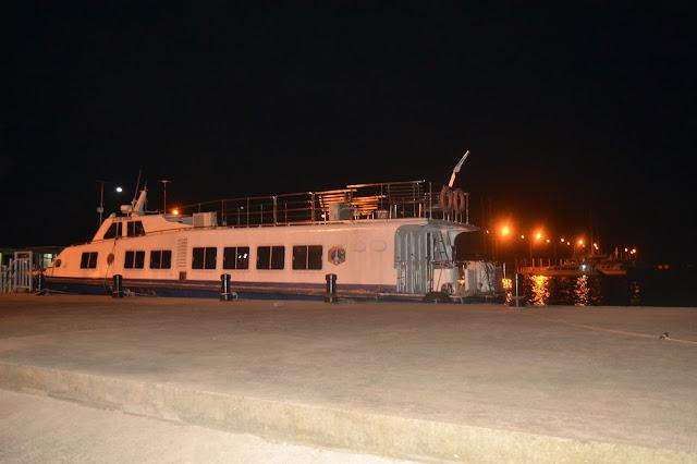 Pelabuhan Kali Adem 2