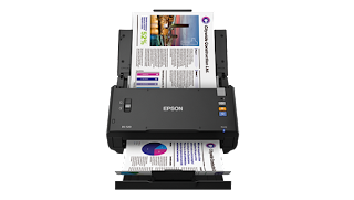 Epson WorkForce DS-520 driver descagar