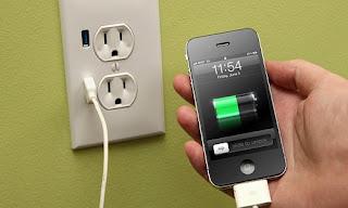 Akıllı Telefon Hızlı Şarj Etme
