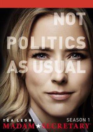 Serien, die ich mag: Madam Secretary