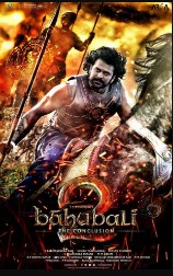 Baahubali 2 The Conclusion (2017) Telugu Theatrical Trailer