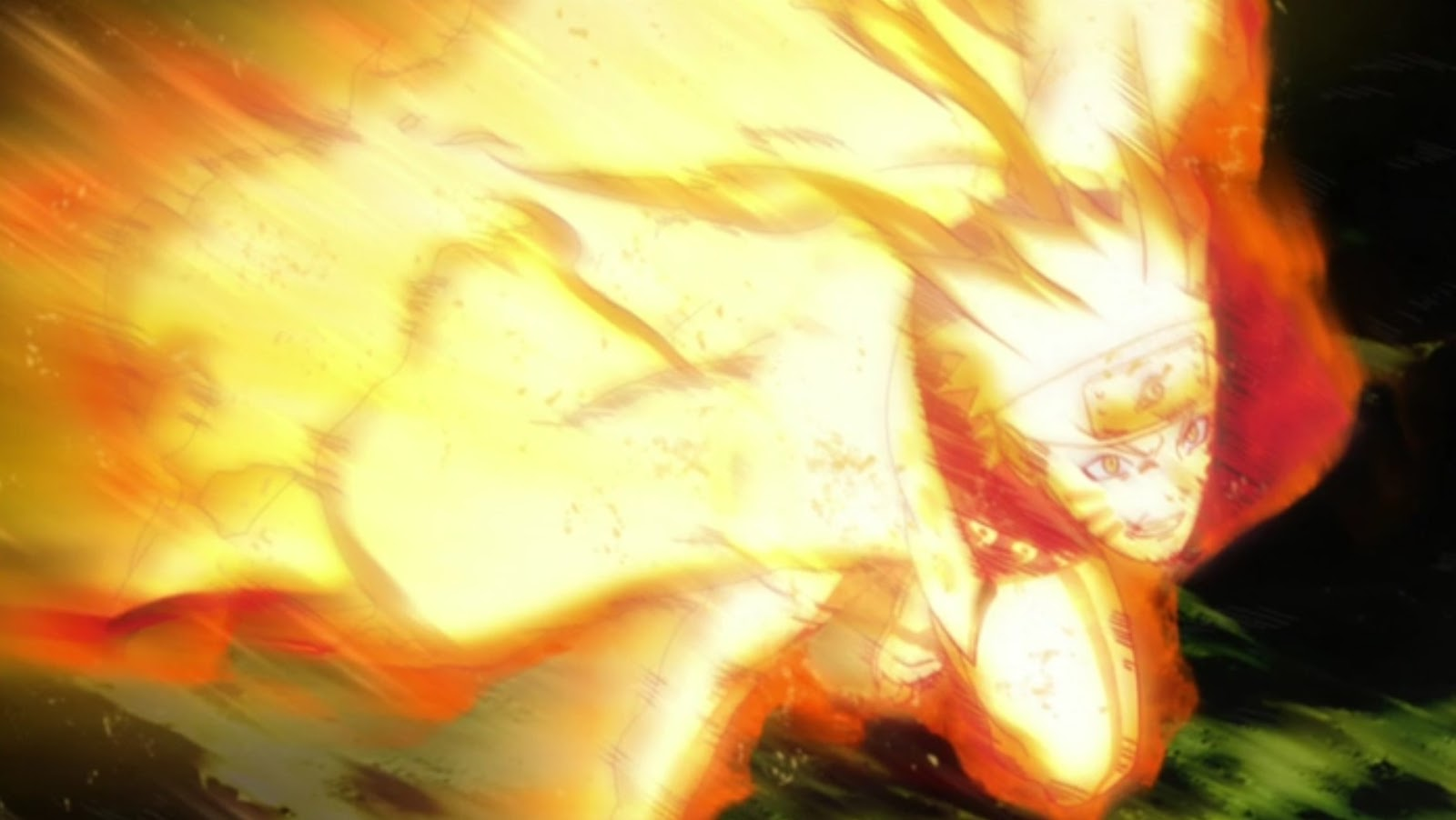 Naruto Shippuden: Episódio 342 – O Segredo do Ninjutsu Espaço-Tempo