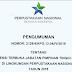 Seleksi Terbuka Jabatan Pimpinan Tinggi Madya di Perpustakaan Nasional 2018