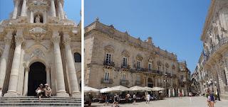 turismo sicilia siracusa - Sicilia