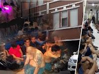 Ternyata FPI Pernah Serbu & Segel Ruko Pesta Gay di Kelapa Gading