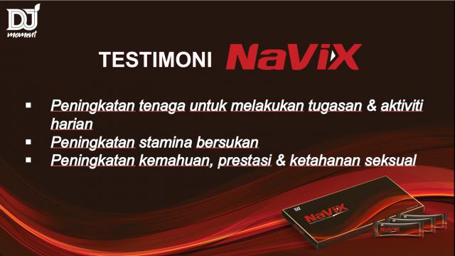 Testimoni NaViX