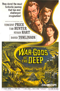Watch City in the Sea (War-Gods of the Deep) (1965) movie free online