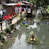 Dirty Creek In Iligan City Becomes Beautiful Koi Pond After Locals Helped Out