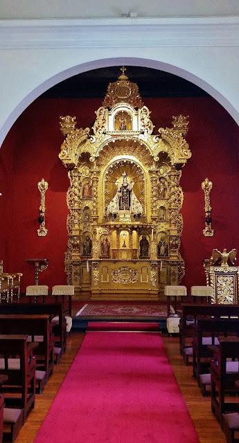 Lima, Peru, Melanie.Ps, The Purple Scarf, Travel, South America, Backpacking, Explore, Woman, Canadian, Archbishop's Palace, Plaza Mayor