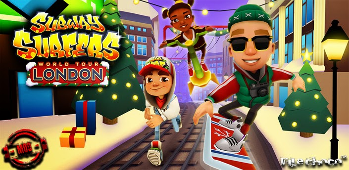 free download subway surfers london game for android