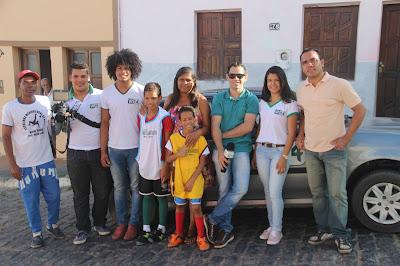 Mairi - Projeto Esporte é Vida será manchete na TVE