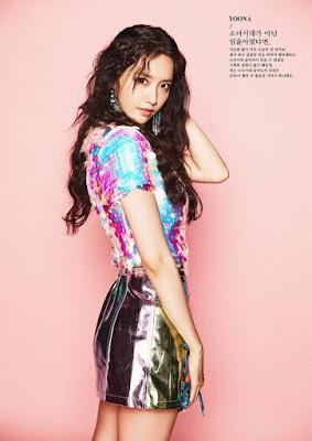Yoona (윤아)