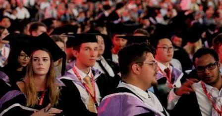 17 Keunggulan Dan Kelemahan Kuliah Di Luar Negeri Inirumahpintar Com