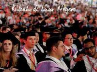 17 Keunggulan dan Kelemahan Kuliah di Luar Negeri