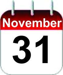 lowongan kerja november