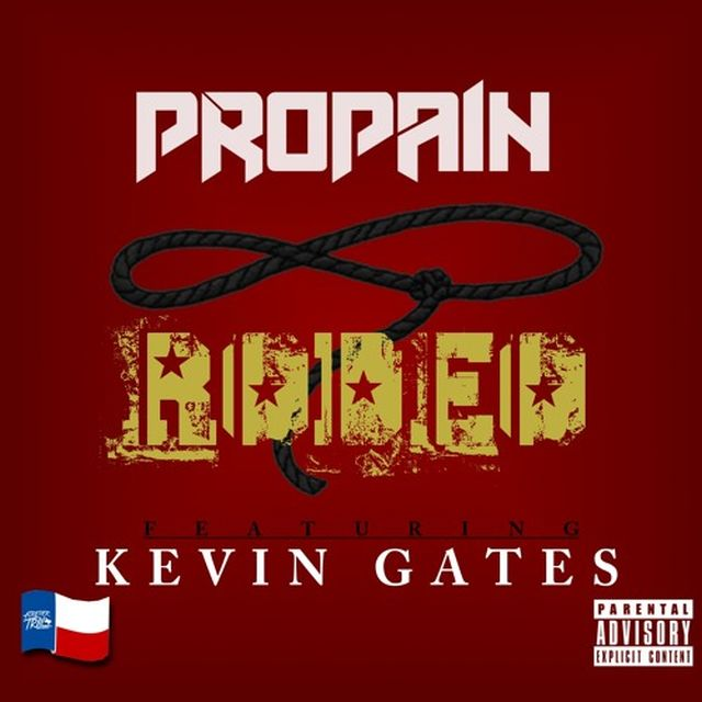 Propain - Rodeo (Feat. Kevin Gates)