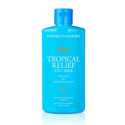 """Kosmetikmilch Zwei in Einem """"Tropische Linderung"""""""