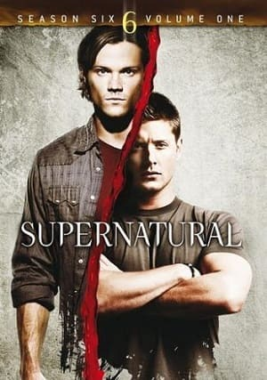 Série Supernatural - 6ª Temporada 2010 Torrent