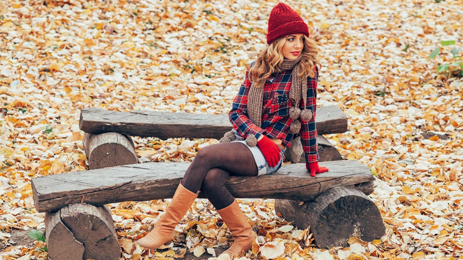Mode Trends Herfst 2017-2018 | Miss-M Kapellen