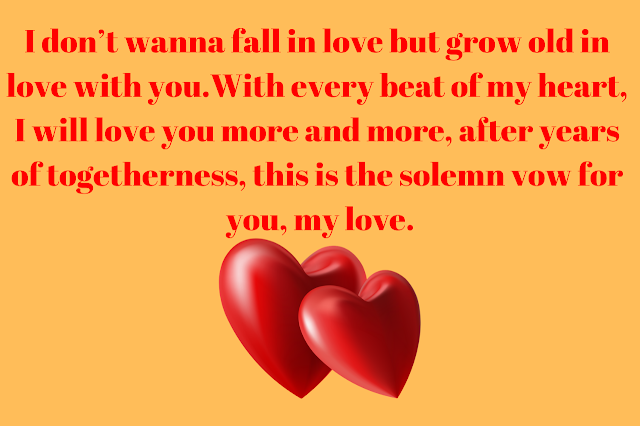 Propose Day 2019 Quotes