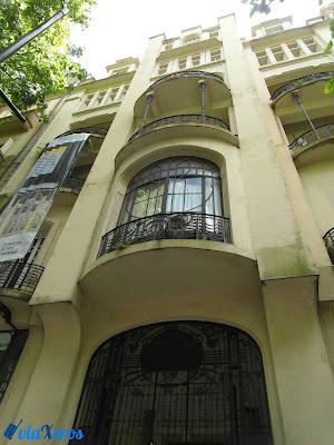 Palacio Vera