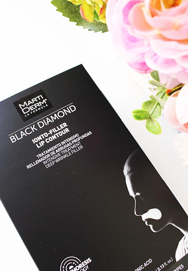 Black Diamond Ionto-Filler