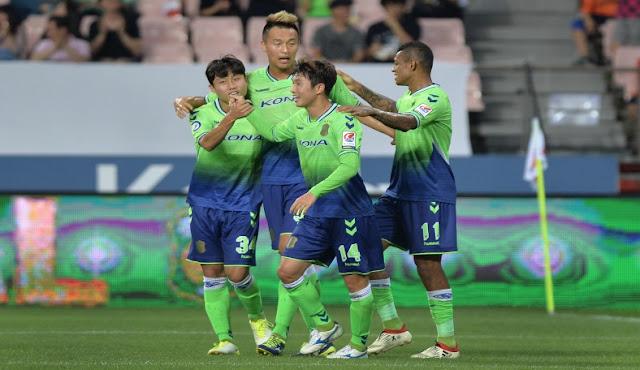 Match Preview: Jeonbuk Hyundai Motors vs Ulsan Hyundai