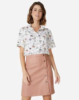 Onde Comprar Camisa Feminina?