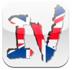 App per a IPhone/Ipad. Llistat de verbs irregular anglesos.