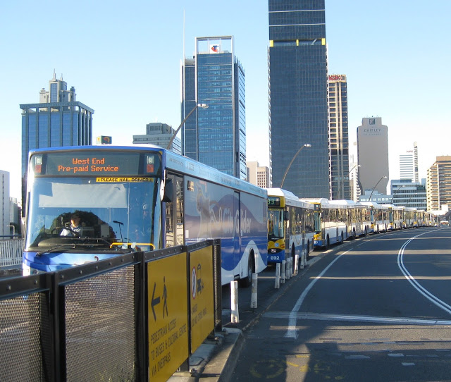 mobility management australia  top ten  transport and