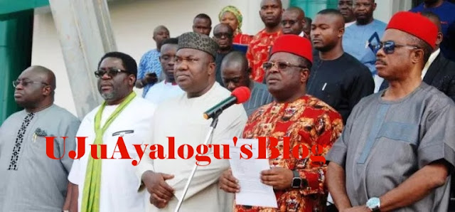 S/E Governors Meet in Enugu, Call for Stronger Regional Integration
